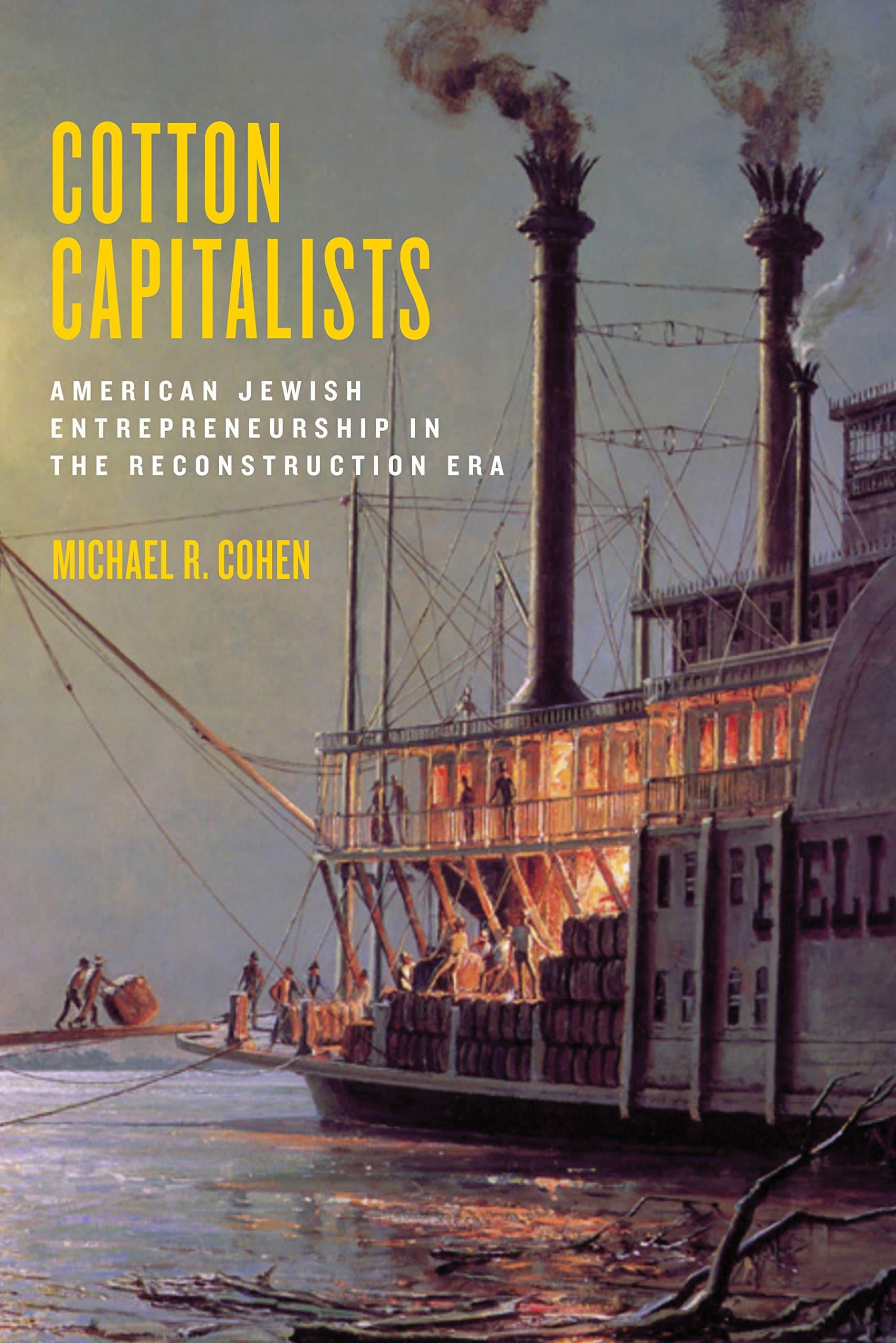 cotton-capitalists-michael-cohen
